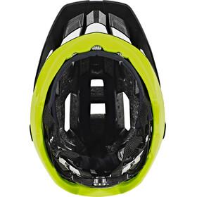 UVEX Quatro Pyöräilykypärä , musta